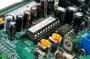 Микроконтроллер с прошивкой программы для МК2003